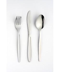 Fourchette de table V_suve inox 18-0, 2mm _pais.
