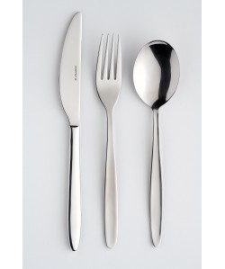 Fourchette de table Frida inox 18-0, 2.2mm _pais.