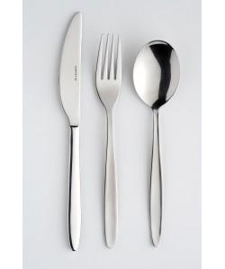 Couteau de table monobloc Frida inox 18-0, 2.2mm _pais.