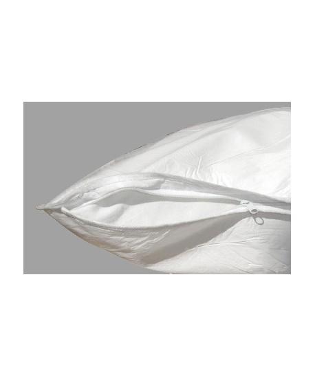 Rénove Oreiller semi-durable 60x60cm imper avec zip