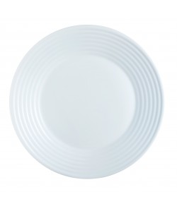Assiette plate ø23.5cm Stairo arcopal