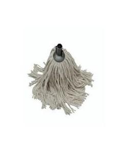 Tête de balai à franges coton pour balai espagnol