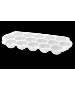 Bac à glacons (18) en polyetylène