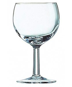 Lot de 12 verres à Pied 25cl Ballon