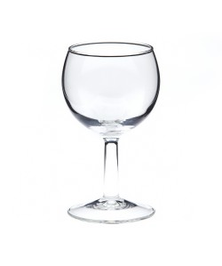 Lot de 12 verres à Pied 19cl Ballon
