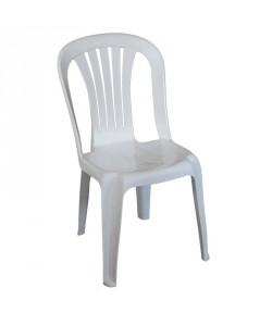 Chaise monobloc Event Blanche
