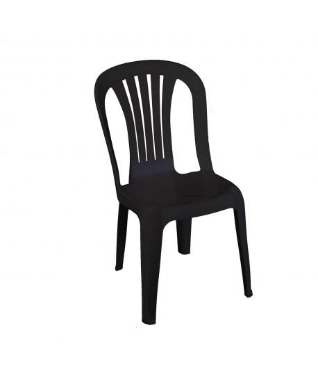 Chaise monobloc Event Anthracite