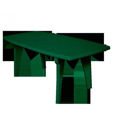 Table Standard Verte 180x90 r_sine de synthse