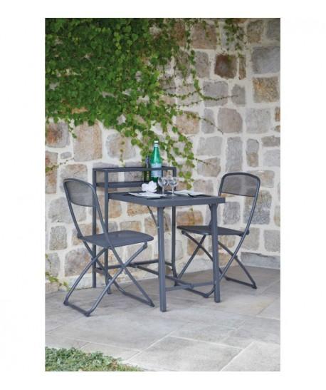Set déjeuner Rome Table et Chaises