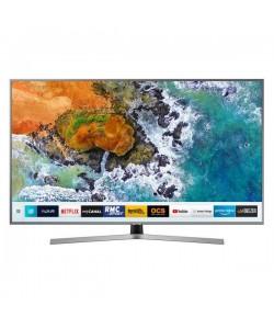 Téléviseur 4K écran plat 110cm SAMSUNG