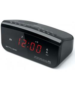 Radio Réveil FM PLL - alarme répétitive