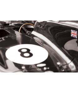 Tableau 120x80 Le Mans