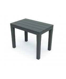 Table basse KEY LARGO Anthracite