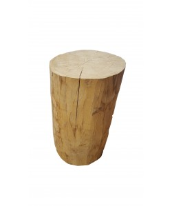 Rondin Mountain bois Ø30 à 40cm x 45 H