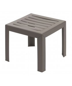 Table Basse Miami Taupe
