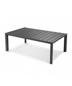 Table Basse Sunset 100x60 Noir