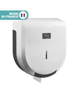 Distributeur papier toilette 400M