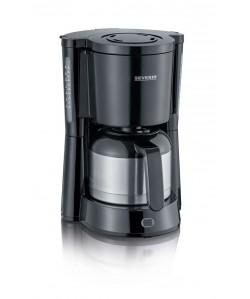 Cafetière électrique filtre pot isotherme 8-10T 1000W Noir